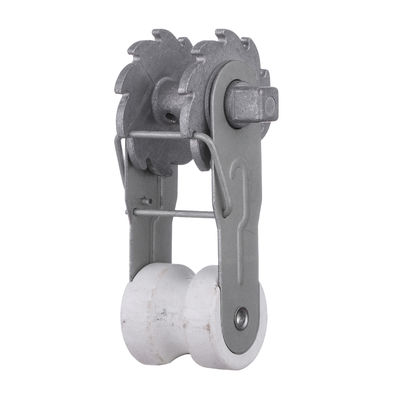 ISO9001 Farm Usage Two Holes Electric Fence Strainers